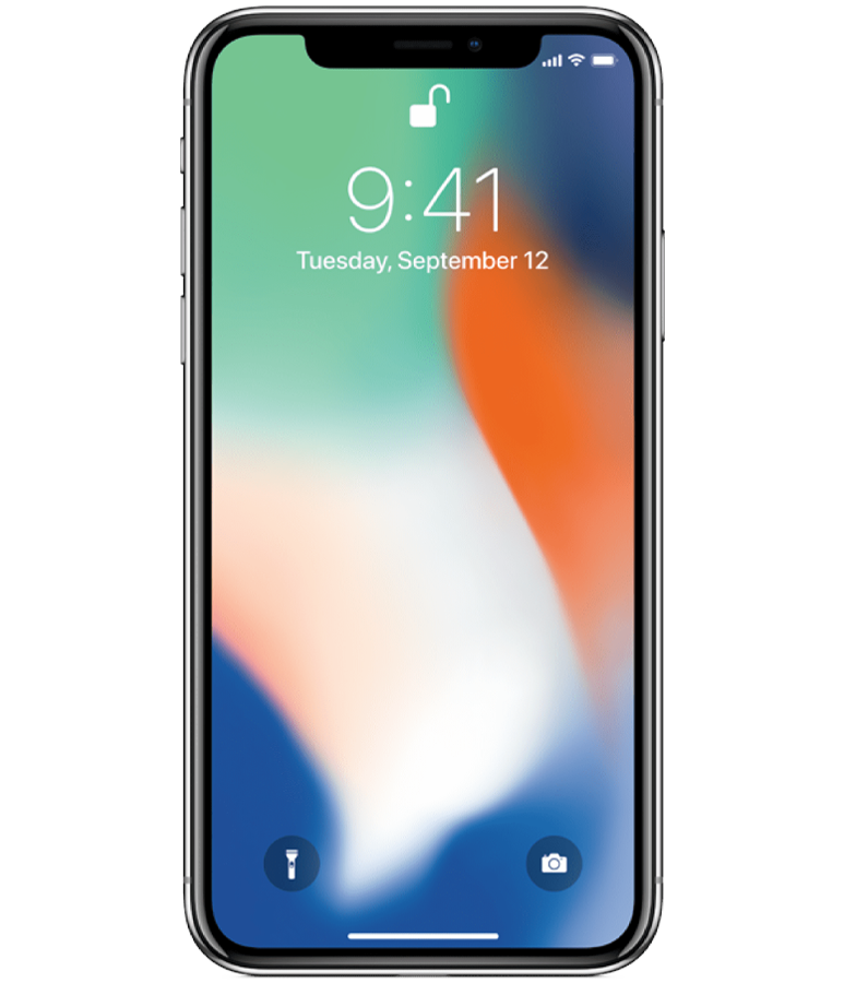 Unlock iPhone X